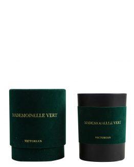 Victorian Velvet Mademoiselle