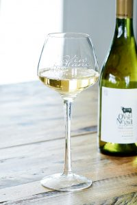 Riviera Maison vinglass, Vin Blanc