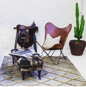 En tidløs stol