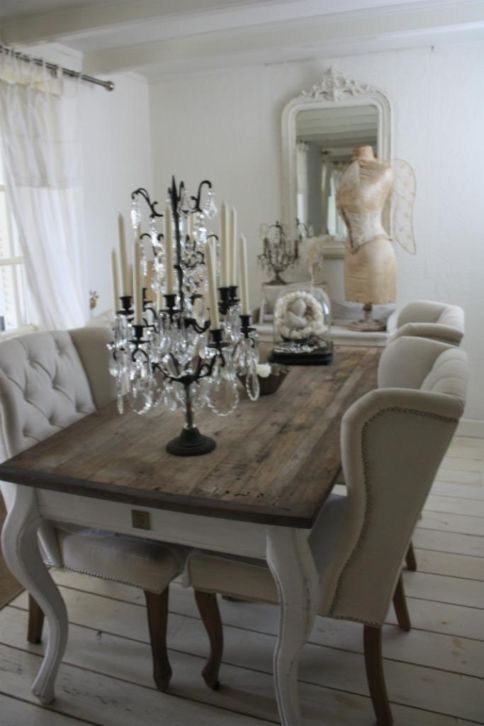 spisebord driftwood dining table 180x90 riviera maison. Black Bedroom Furniture Sets. Home Design Ideas