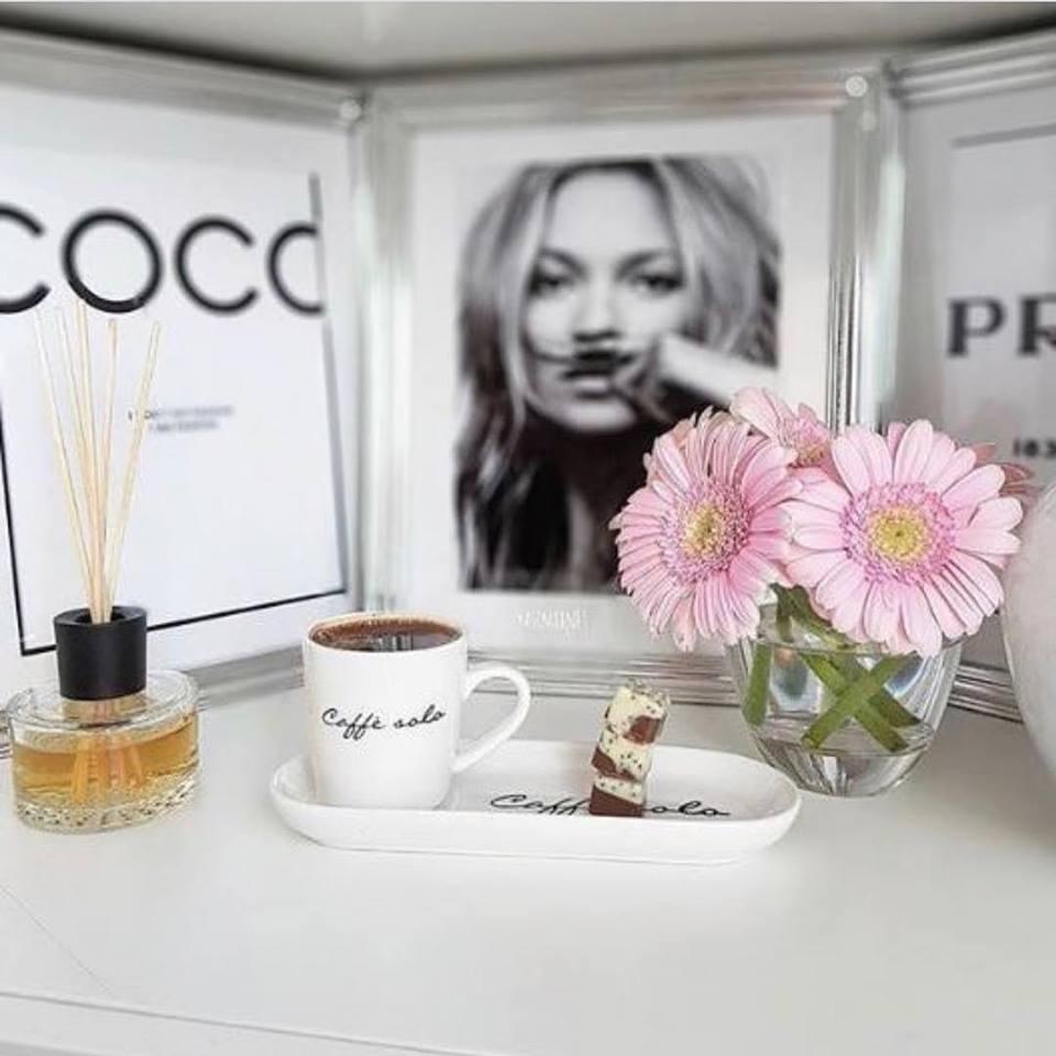 caffe solo blogg