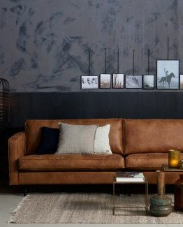 Rodeo sofa, 3seter, Be Pure Home, De Ekhoorn