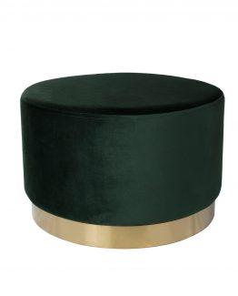 Alicante pall, grønn
