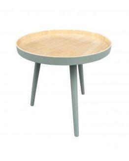 Sasha bord, grønn