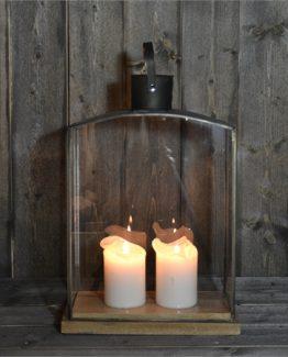 Lanterne antikk