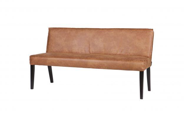 Rodeo spisestue sofa, cognac - designerhome.no