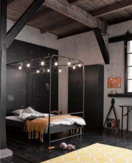 bunkbed, 120x200, De Eekhoorn