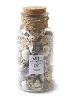 Sandy shores shell mix, Riviera Maison