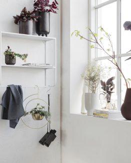Stilig små hyller til vegg Archives - designerhome.no NB-22