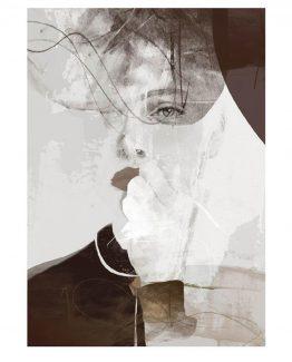 untold stories, Anna bulow poster