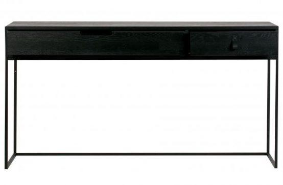 Konsollbord, De Eekhoorn, nordisk stil