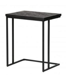 Sharing sidetable, u-shape, De eekhoorn, sidebord