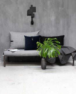 Mono twist, Louise Smærup, dansk design, høstens trendfarger