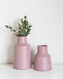 Lotus vase cominghome
