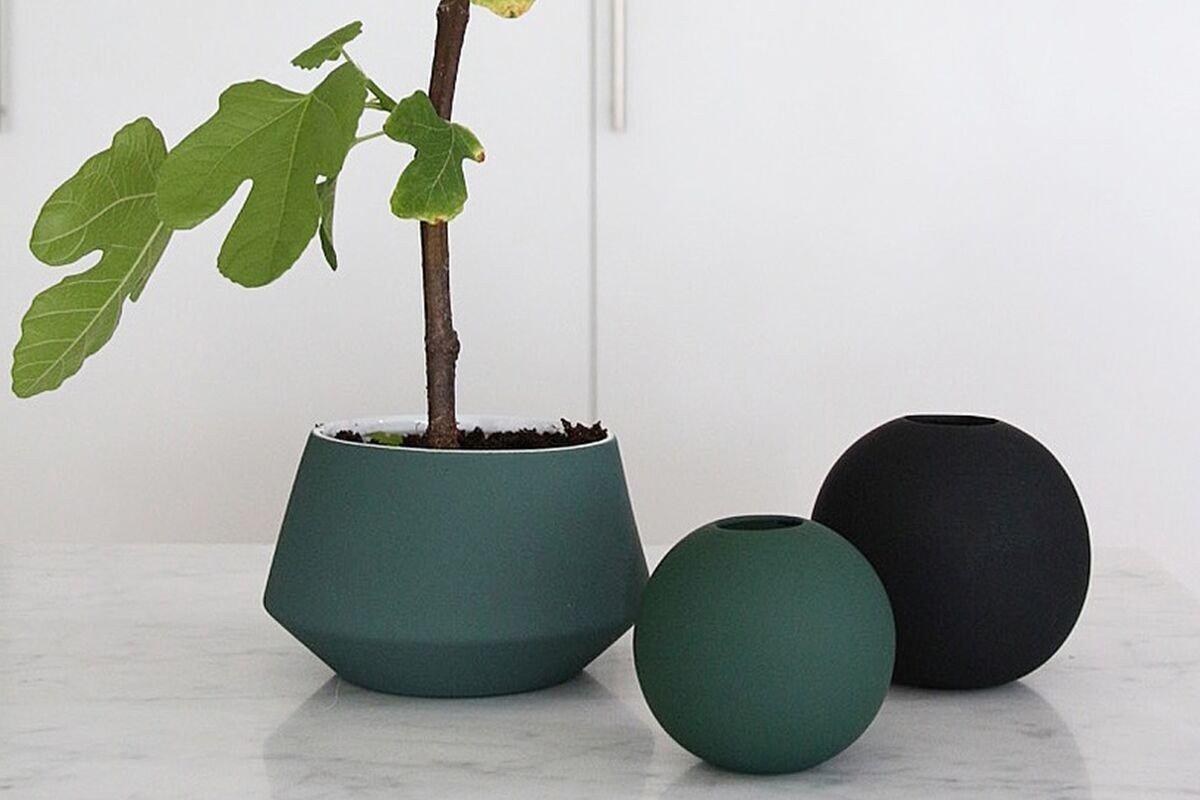 Ball Vase Sort 8 Cm Designerhome No
