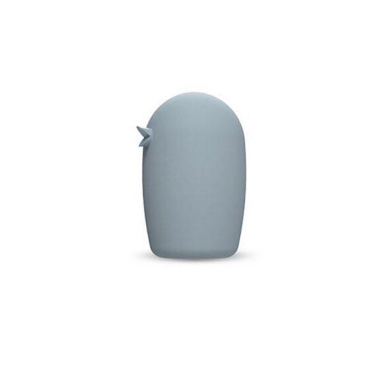 Keramikk fugl, dusty blue, cooee design