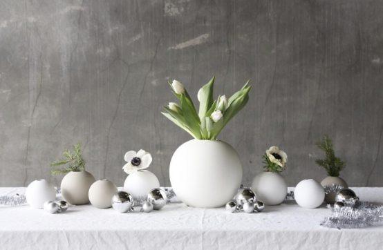ball vase cooee design