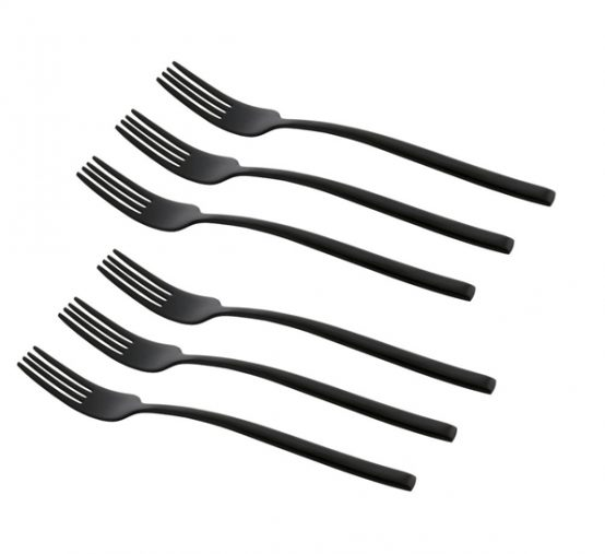 kakegaffel Halvor Bakke, snack gaffel