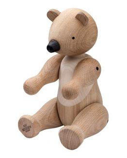 Kay bojesen, bjørn, treleke, treape