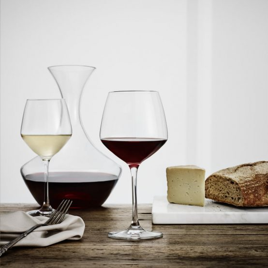 Holmegaard pefection vinglass