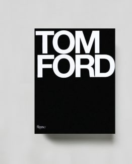 tom ford, bok, coffee table book