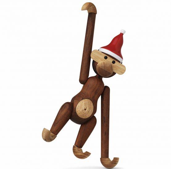 Kay Bojesen, Monkey, ape, treape,nisselue