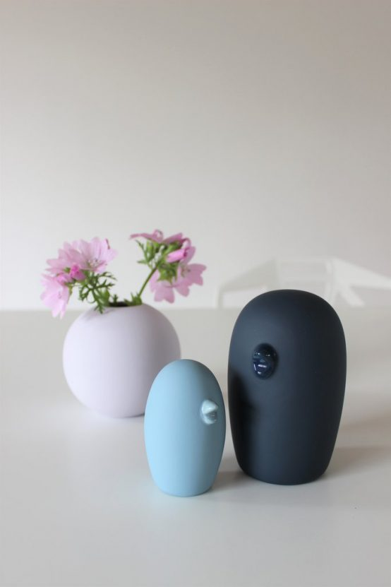 keramikk fugl, cooee design