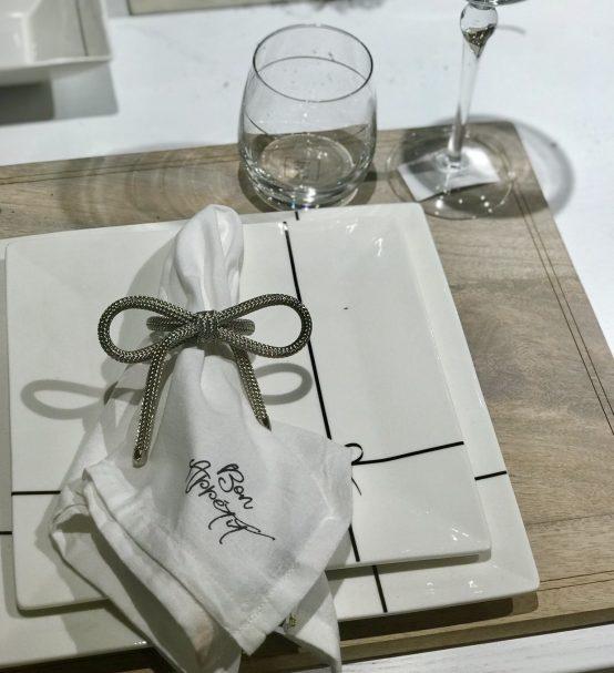 bon appetitt napkin riviera maison serviett