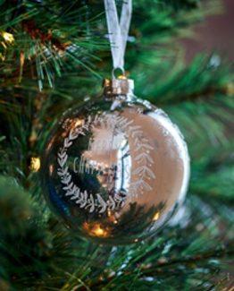 merry christmas julekule riviera maison