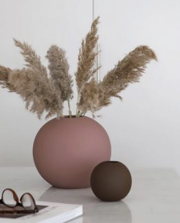 ball vase cooee design
