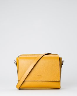 Yellow Nova Crossbody Small | Treats | Håndvesker | Miinto.no