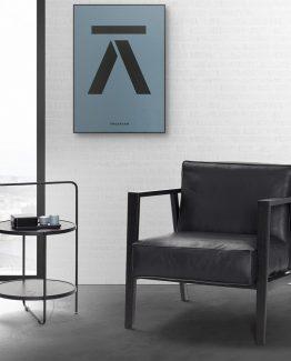 Andersen Furniture, Dansk design, nordisk stil, nordisk design, lounge stol, lene stol, stol med valgmuligheter, eksklusiv stol, stol til venteværelse, resepsjonsstol, stol til kontoret, perfekt stol til advokat kontoret, lekker stol til stuen, stol med høy kvalitet, stol i heltre eik, lene stol med god komfort