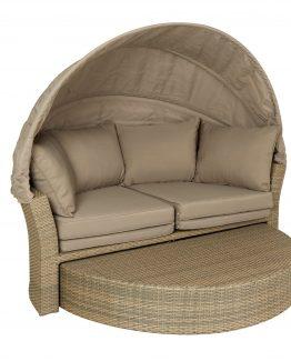 sunny daybed utemøbler easy living