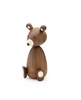 lucie kaas bear, bjørn