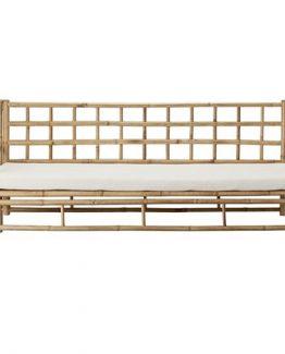 Mandisa Bambus/Canvas sofa lene bjerre