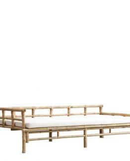 Mandisa Bambus/Canvas daybed lene bjerre