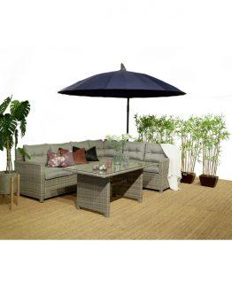 Morena sofagruppe utemøbler easy living