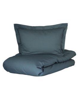 Turistripa sengesett mørk blå