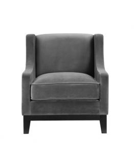 houston lenestol stol homefactory velvet