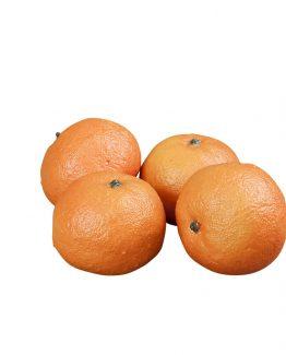 clementiner høst dekorasjon halloween