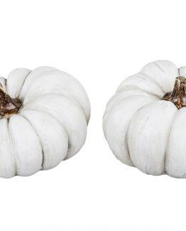 gresskar halloween høstdekorasjon