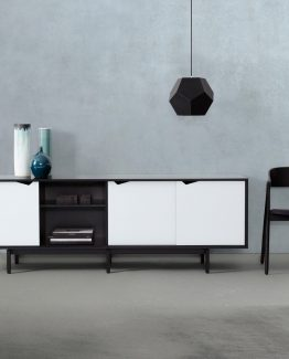 S1 andersen furniture hylle tv benk kommode skap