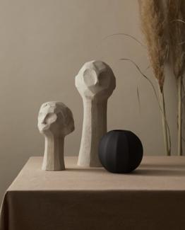 figur hode statue cooee design adamo limestone